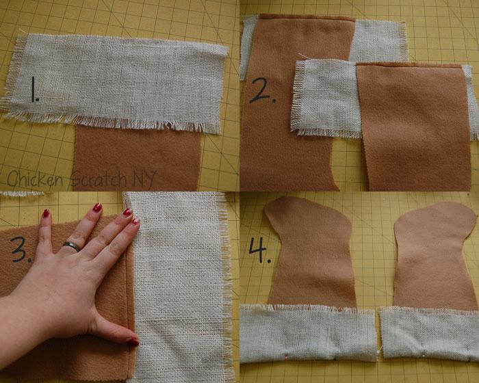 stitch and flip stockings