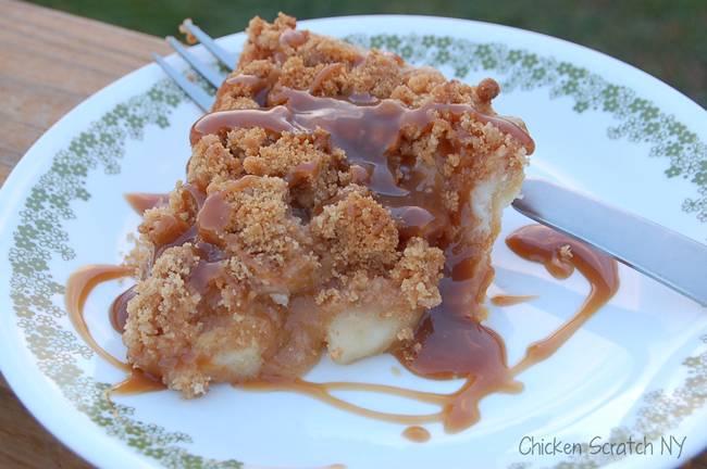Mrs. Smiths Deep Dish Apple Pie