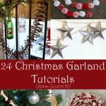 DIY Christmas Garland Tutorials