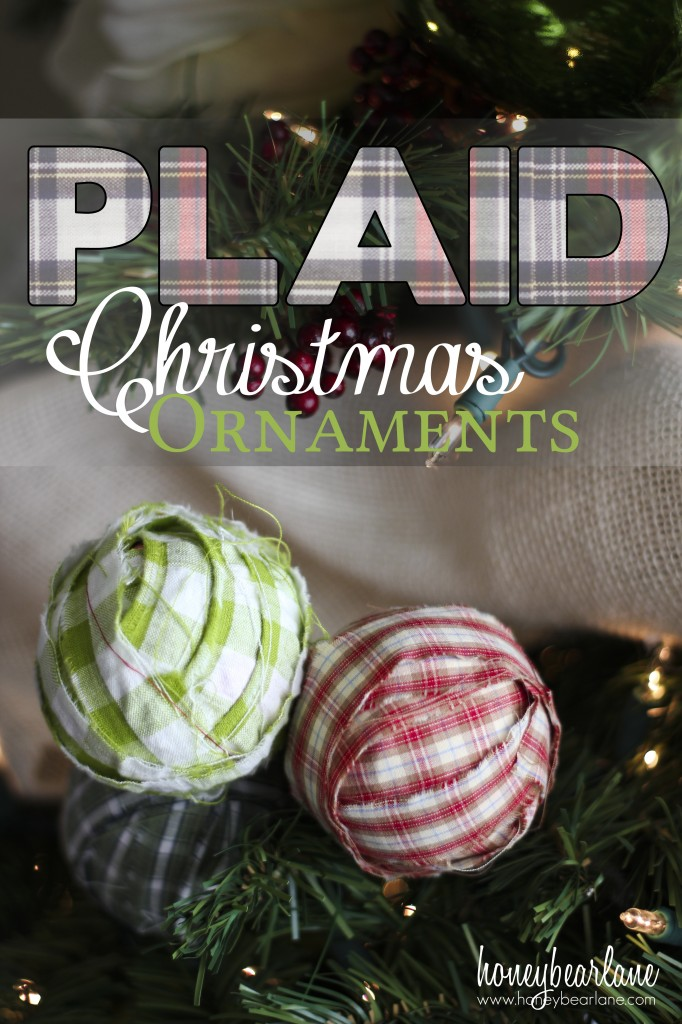 plaid-christmas-ornaments-from-mens-shirts-682x1024