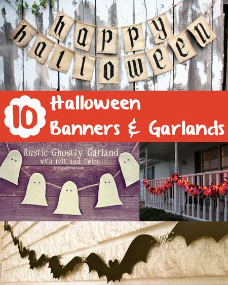 10-Halloween-Garlands