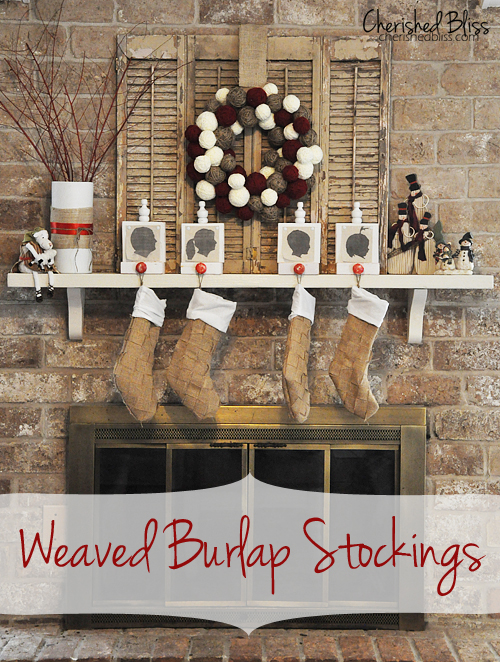Weaved-Burlap-Stockings
