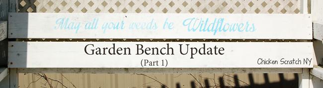 Garden-Bench-Update-Part-1