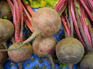 Beets - Last Minute Garden Crops