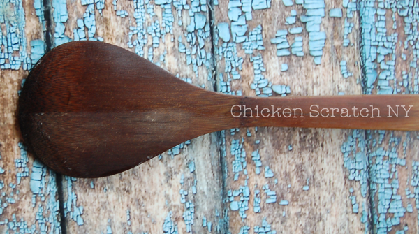 Protect your wooden cutting boards, bowls and spoon with food safe DIY wood conditioning cream