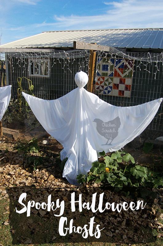 Spooky-Halloween-Ghosts