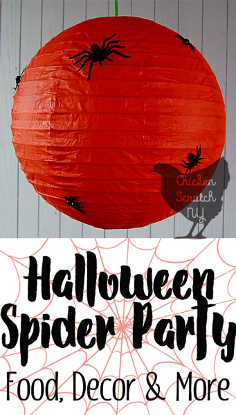 halloween party, spider party, outdoor party, park party