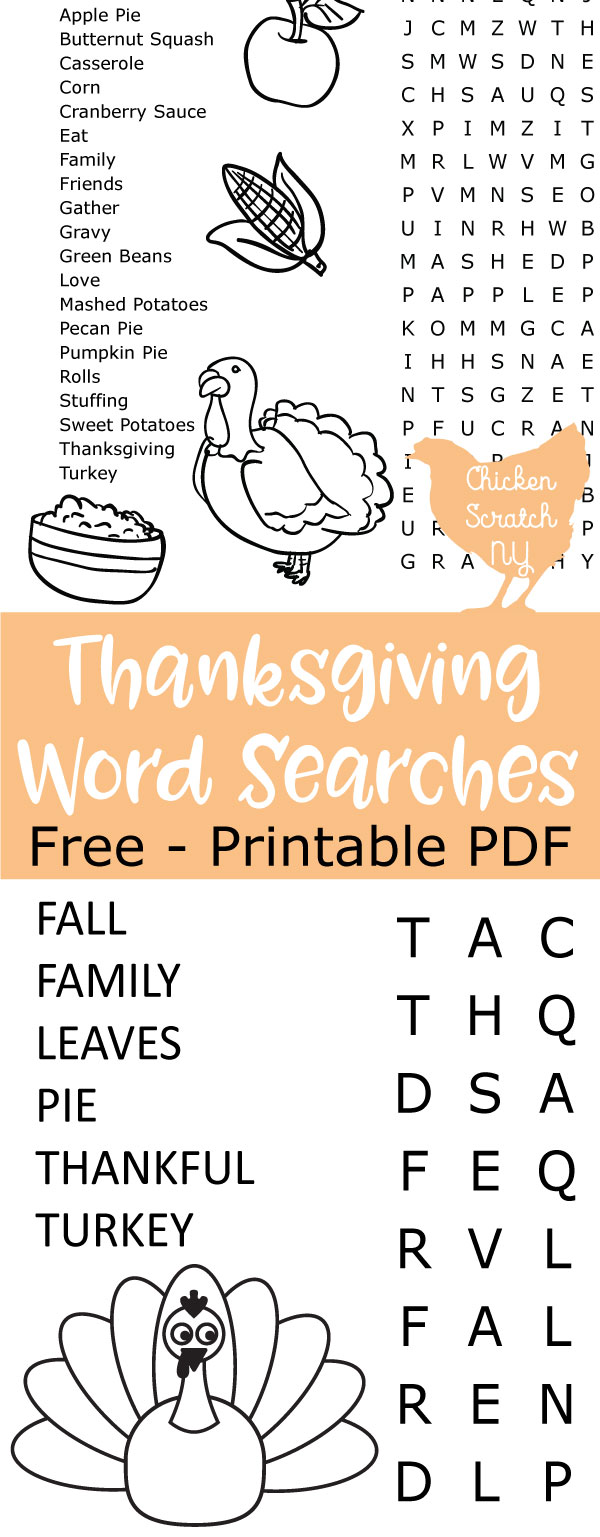 Thanksgiving Word Search, Thanksgiving Word Find, Word Search, #thanksgivingwordsearch #thanksgivingprintable #printable #thanksgivingpuzzle