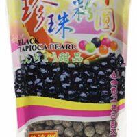 Tapioca Pearl (Black)