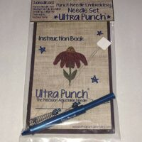 Ultra Punch Needle 3 Needle Set